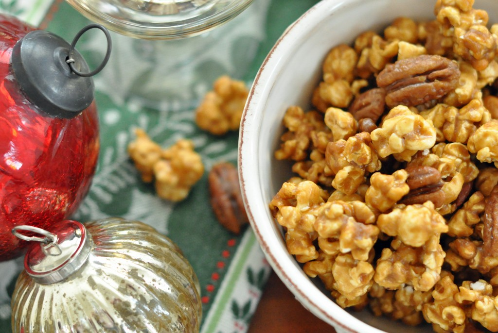 This is the Best Caramel Corn you'll ever taste and the best caramel corn recipe you'll ever make