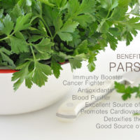 Parsley health - If consumed on a daily basis, there are a number of powerful health Benefits of Parsley that you'll want to take advantage of