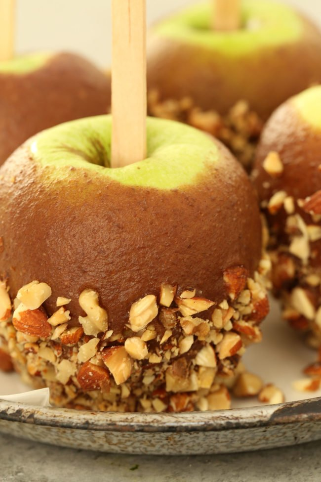 healthy-caramel-apples