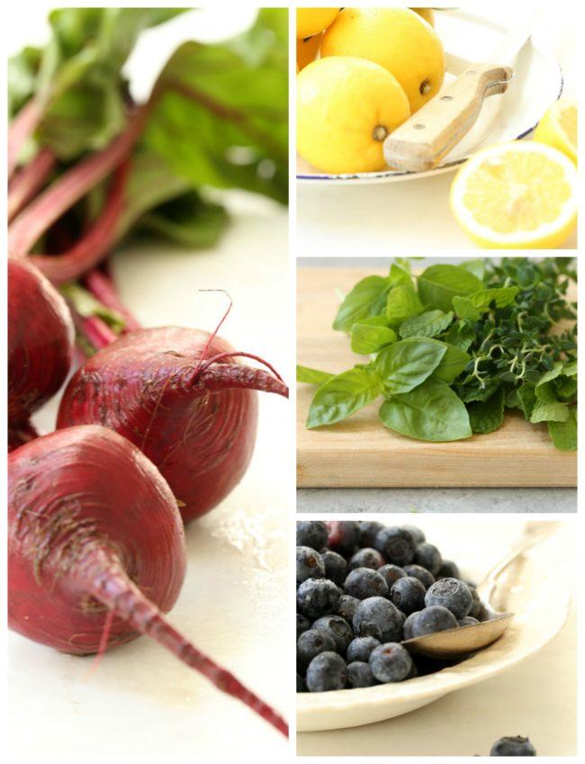Daily Detox Diet