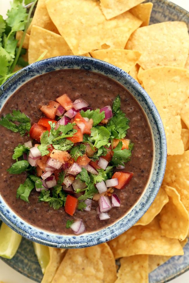 chipotle-black-bean-dip
