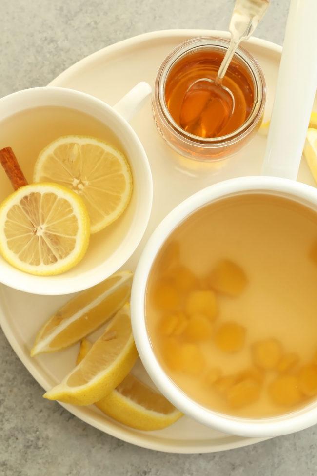 immune-boosting-ginger-tea