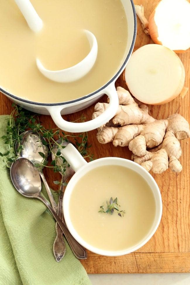 dairy-free-creamy-onion-soup