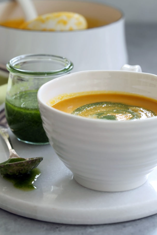 This French Potage is made with the most humble of ingredients yet has the most incredible depth of flavor
