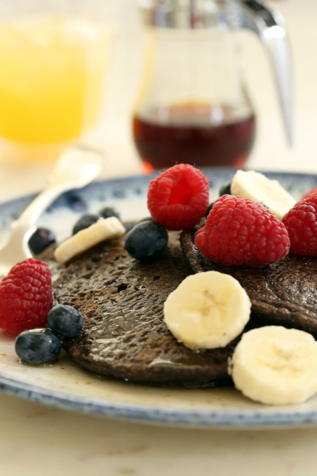 Buckwheat-Pancakes-Recipe