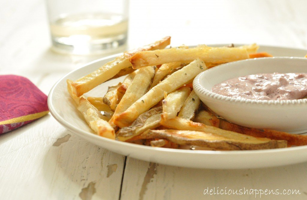 oven fries black pepper and lime oven fries oven roasted turnip fries ...