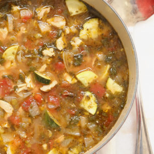 Chicken Tortilla Soup Whole Foods Nutrition