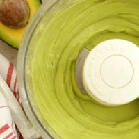 You'll enjoy slathering this Heart Healthy Avocado Mayo on bread or toast for sandwiches or wraps, or use instead of regular mayo for egg salad