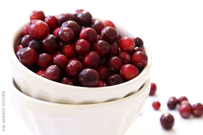 benefits-of-cranberries