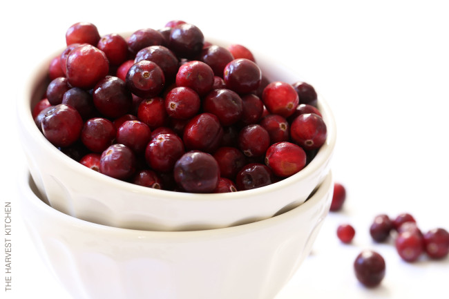 The Benefits of Cranberries are rich with antioxidants and anti-inflammatory properties similar blueberries, bilberries and lingonberries