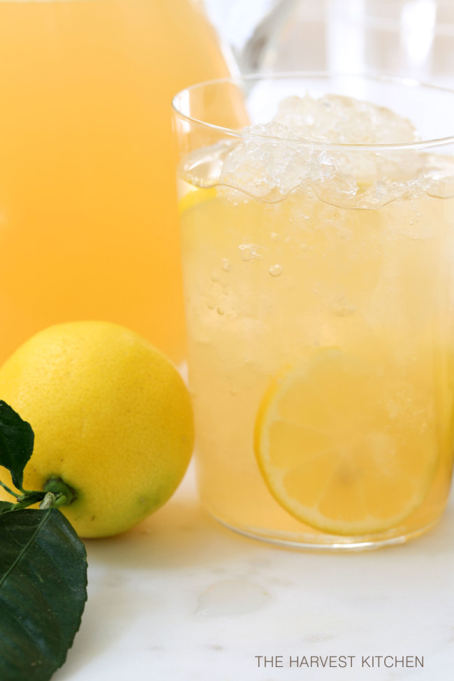 iced-green-tea-with-lemon-and-ginger
