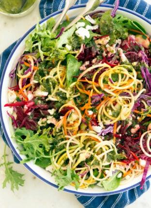 Everyday Detox Salad