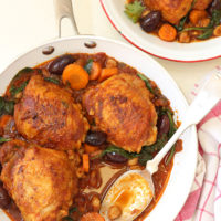 chicken-chermoula