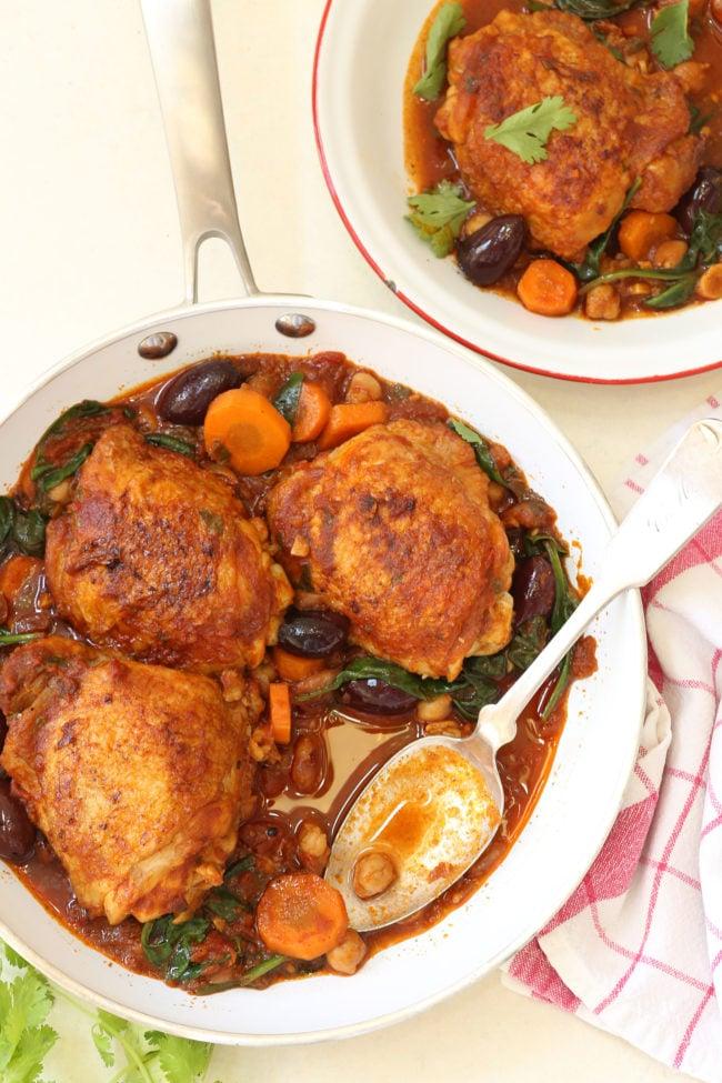 chicken-chermoula
