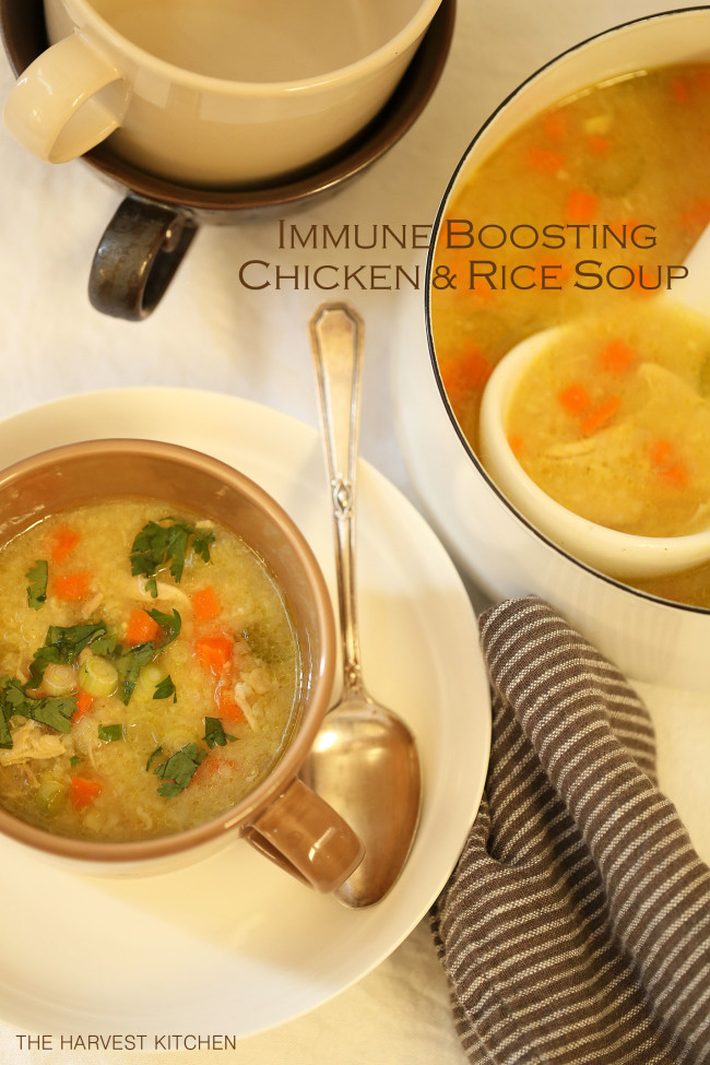IMMUNE-BOOSTING-CHICKEN-RICE-SOUP