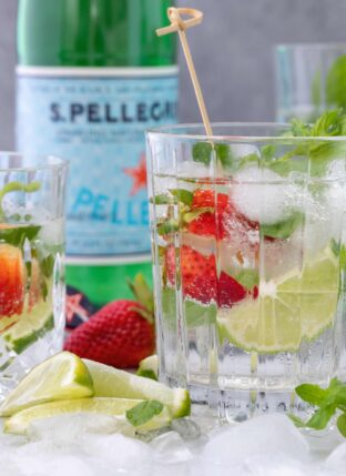 Is Sparkling Water Healthy