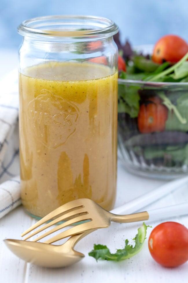 lime juice dressing