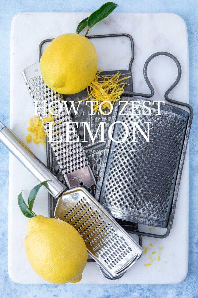citrus with d limonene